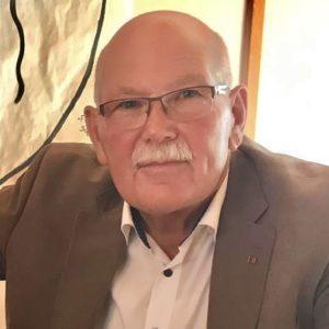 Siegfried Weiß, Wesendorf